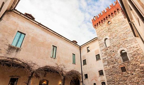 Il Castello di Masnago a Varese