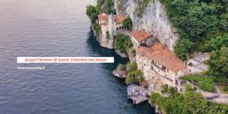 Eremo di Santa Caterina del Sasso-Varese 2Day-cover