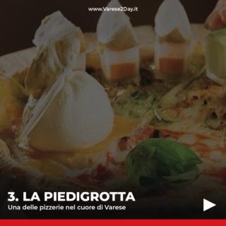 pizzeria piedigrotta